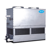SWLN Counterflow Evaporative Condenser